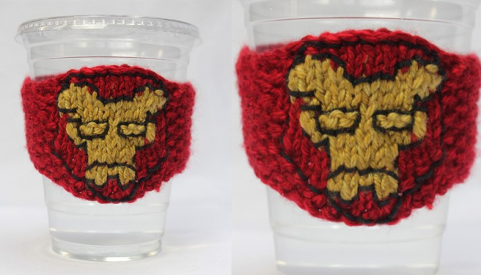 Iron Man Cozy 2